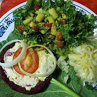 Raw vegan lentil taco dip the rawtarian make forumfinder Choice Image
