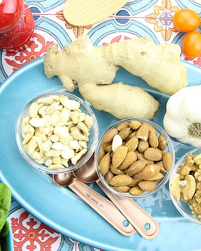 Raw food recipes for beginners the rawtarian related to this blog post forumfinder Image collections