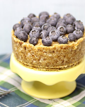 Lecithin cake recipe