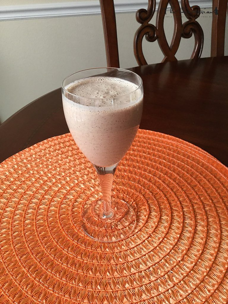 Raw food eggnog recipe the rawtarian reply forumfinder Image collections