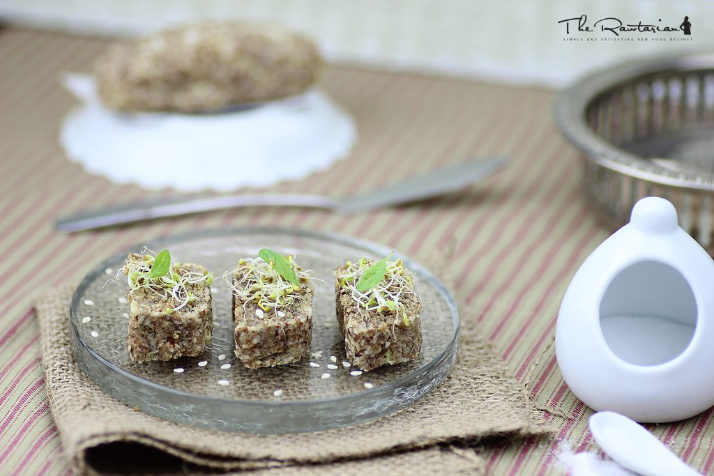 Raw bread recipe moist spongy loaves the rawtarian recipe photos forumfinder Images