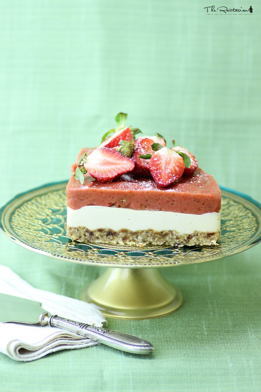 Raw cheesecake recipe the rawtarian recipe photos forumfinder Gallery