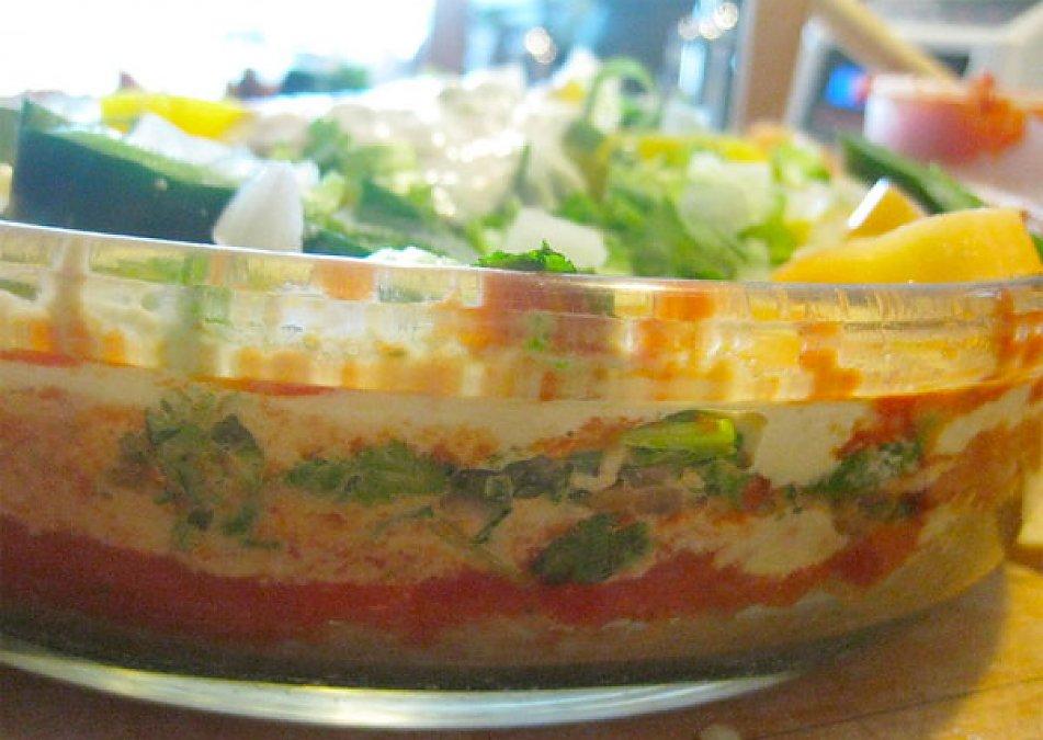 Raw vegan lentil taco dip the rawtarian forumfinder Choice Image