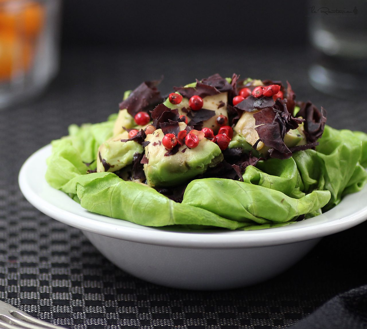 5 simple raw vegan salad dressings the rawtarian forumfinder Image collections