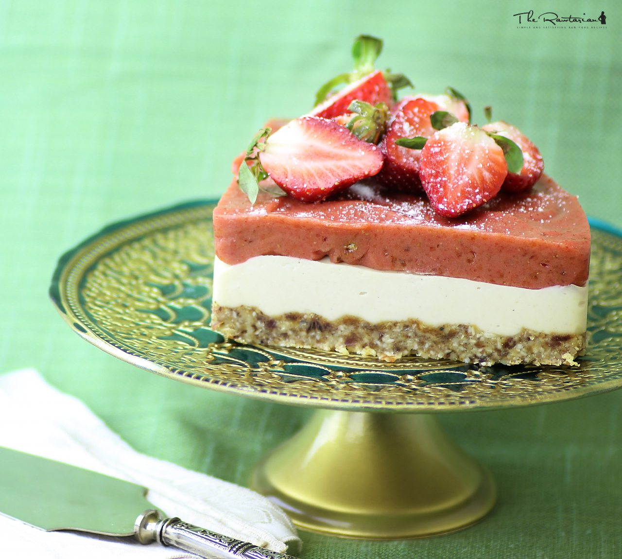 Raw cheesecake recipe the rawtarian forumfinder Choice Image