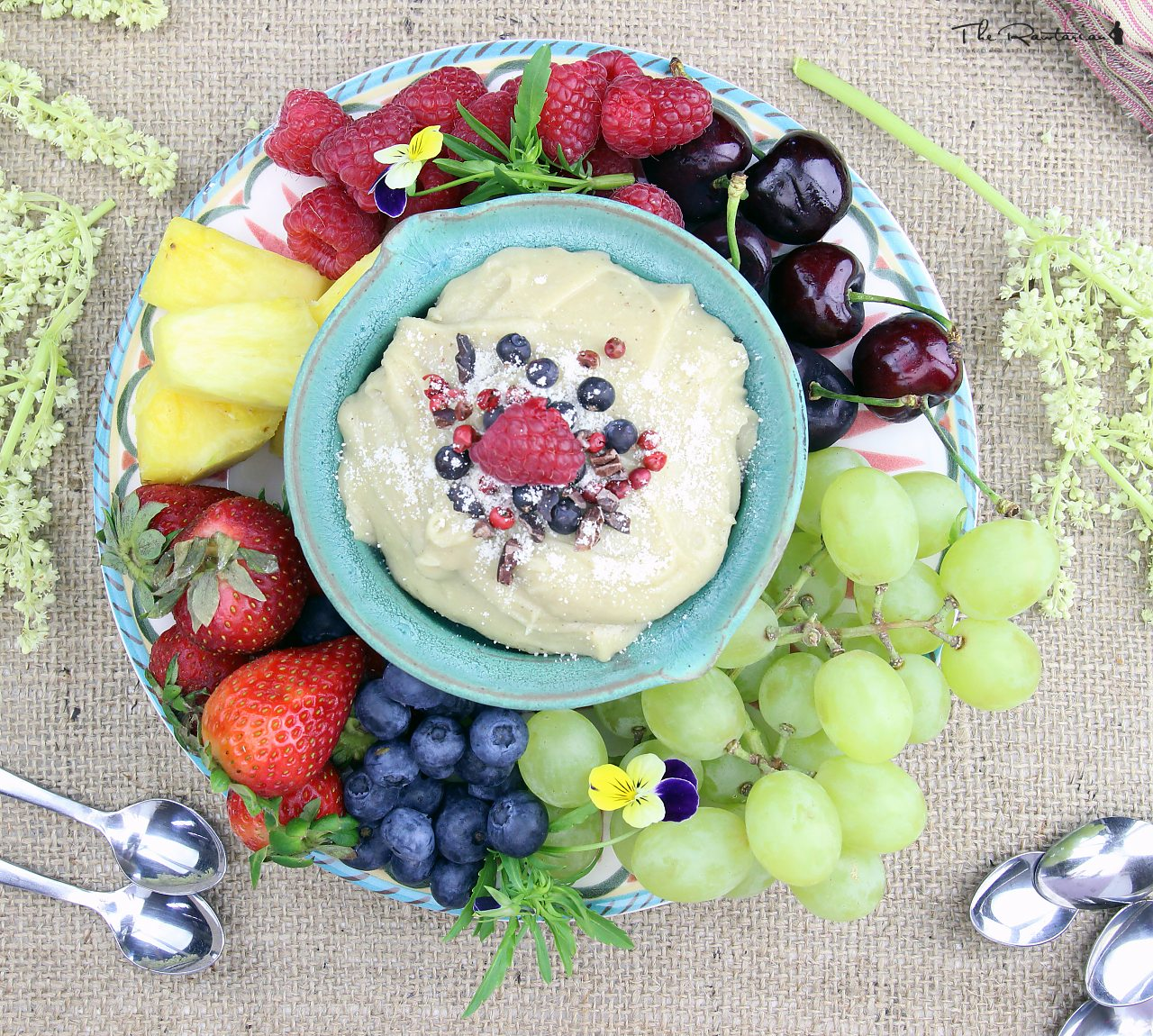 Raw Food Diet Meal Plan The Rawtarian