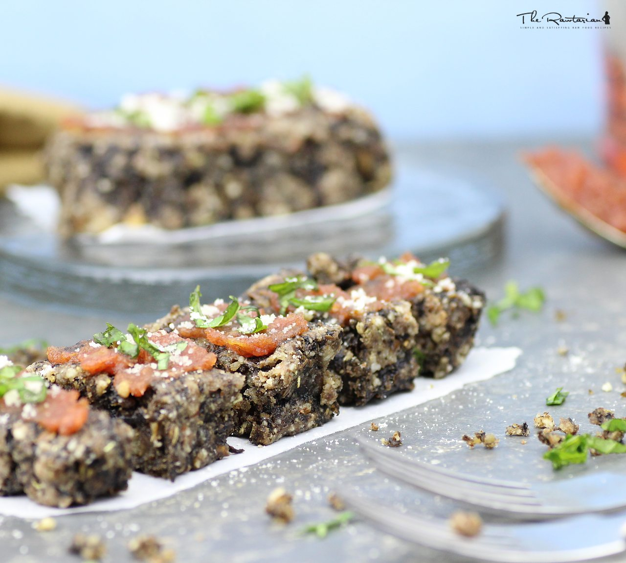 Raw meatloaf recipe the rawtarian forumfinder Gallery