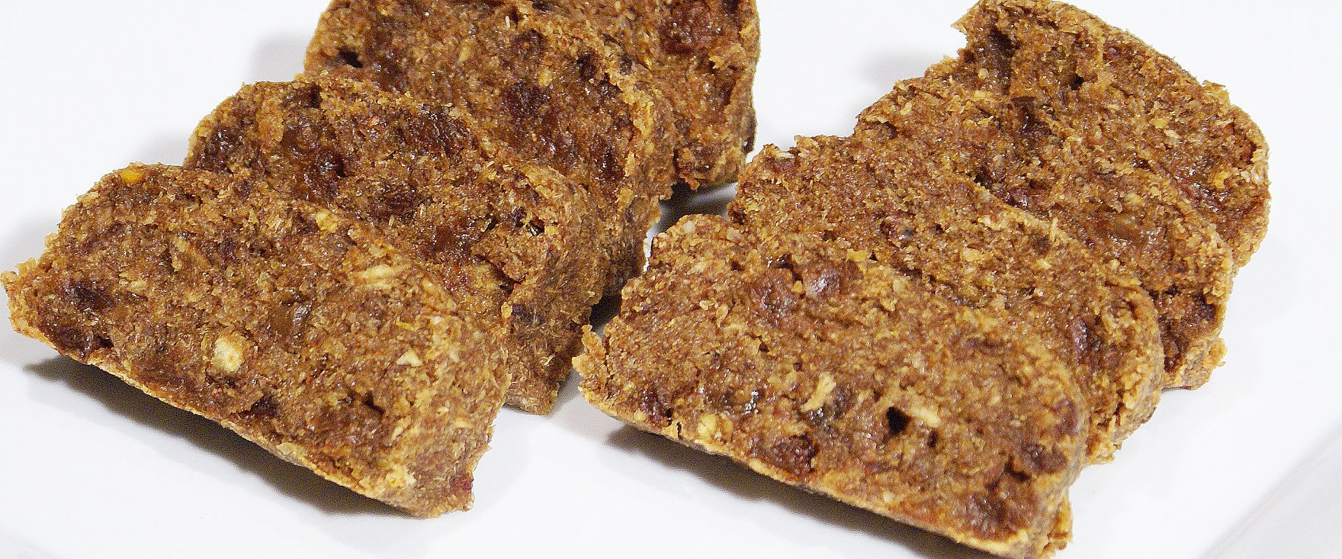 Raw sweet bread recipe the rawtarian for Raw food bars uk
